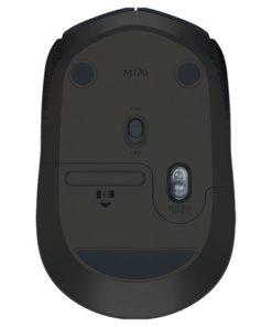 logitech m170 wireless mouse 3