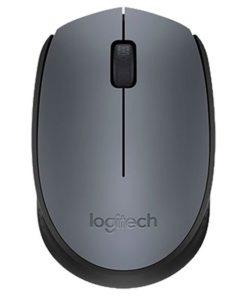logitech m170 wireless mouse 4