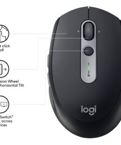 logitech m590 wireless