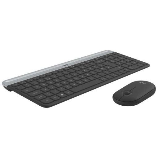 logitech mk470 wireless mouse and keyboard 4