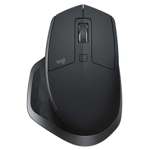 logitech mx master 2s wireless mouse 2