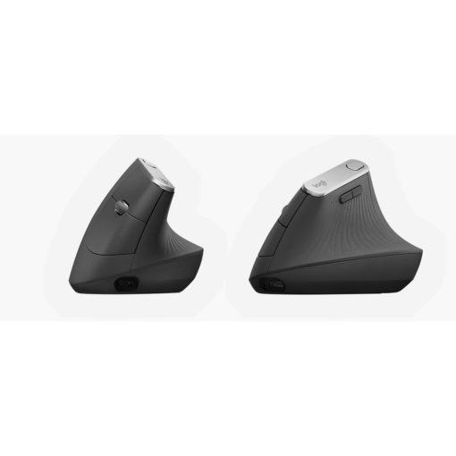 logitech mx vertical ergonomic wireless mouse 1