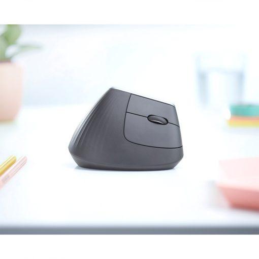logitech mx vertical ergonomic wireless mouse 3