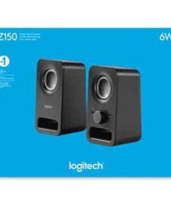 logitech z150 2.0 speaker 3
