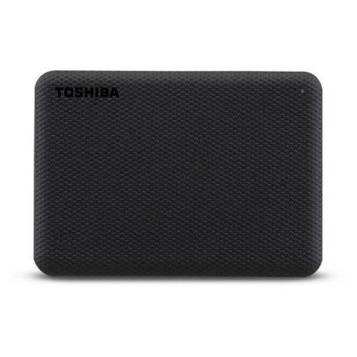 toshiba canvio advance 2tb external hdd hard drive 1