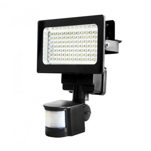 ultra link ul esl06d 84 led motion sensor solar flood light