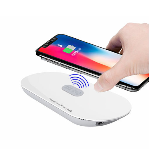 wireless charger. 1