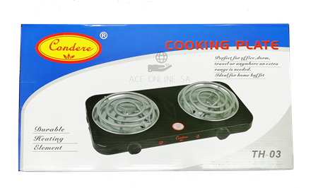 0003662 th 03condere dhot plate15 450
