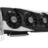 Gigabyte nVidia GeForce RTX 3060 Gaming OC a