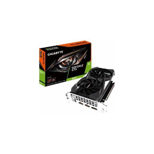 gigabyte gv n1650oc 4gd nvidia geforce gtx1650 oc 4gb gddr5 128 bit graphics card