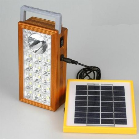 solar power lighting system bb 9118 1