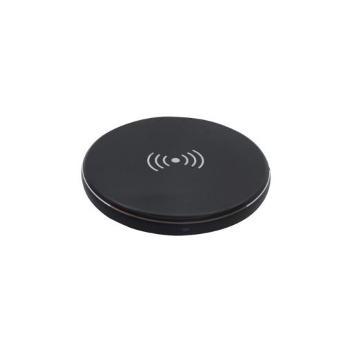 ultra link smartphone wireless fast charger black