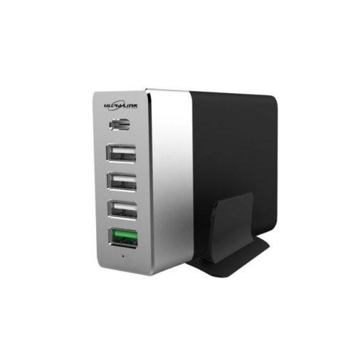 ultra link usb type c charge hub